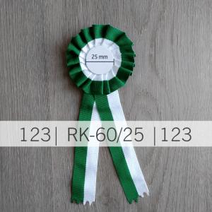 Rozeta-Kokarda-60/25_WG